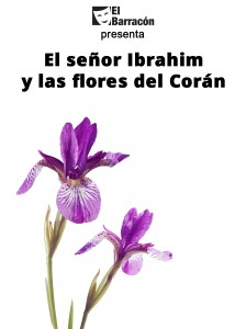 El señor Ibrahim - Cartel B 01