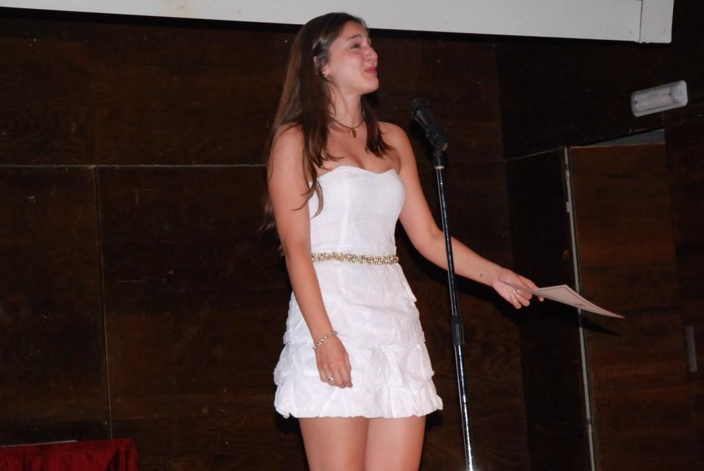 Laura Vila, mejor interpretación femenina protagonista