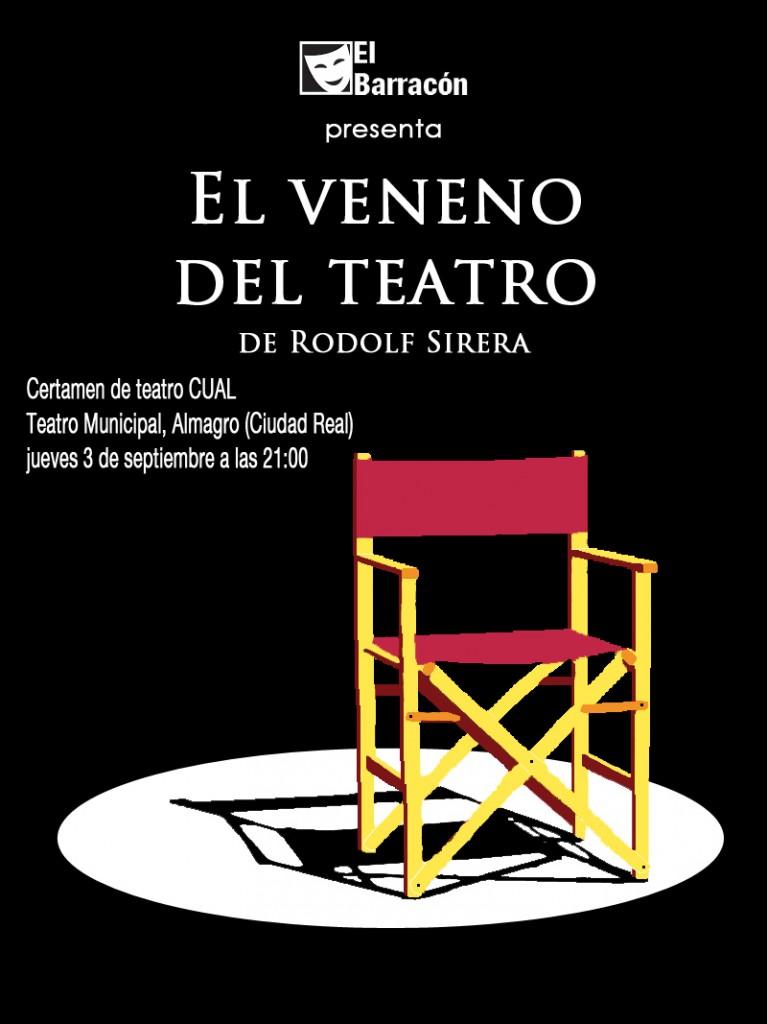 el veneno del teatro - almagro 02