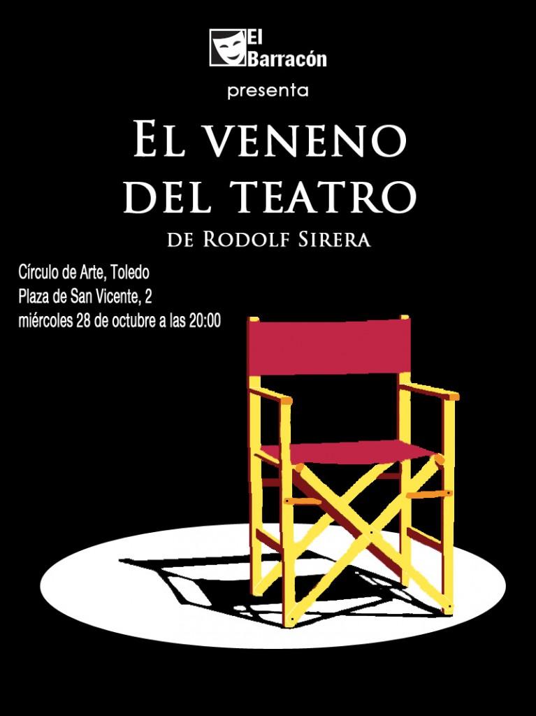 el veneno del teatro - toledo 02
