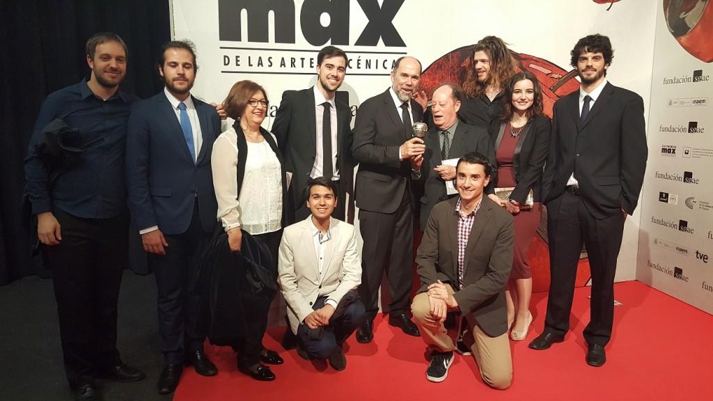 Premios Max 2016 02
