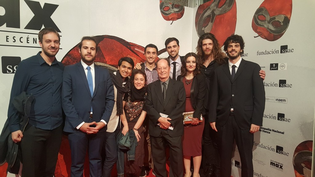 Premios Max 2016 03
